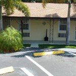 Φωτογραφία: Knights Inn of Vero Beach