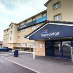 Φωτογραφία: Travelodge Hickstead Hotel