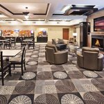 Holiday Inn Express Hotel & Suites Jacksonville resmi