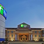 Holiday Inn Express Hotel & Suites Jacksonville照片