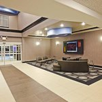 Foto van Holiday Inn Express Hotel & Suites Jacksonville