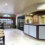 Microtel Inn & Suites by Wyndham Searcy resmi