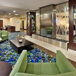 Holiday Inn Express & Suites Atlanta Airport West - Camp Creekの写真