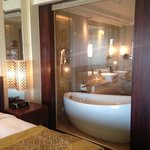 Foto di The Ritz-Carlton Dubai