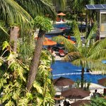 Foto DoubleTree Resort by Hilton, Phuket-Surin Beach