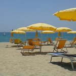 Foto de Marina del Marchese Beach Resort