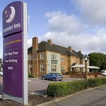 Bilde fra Premier Inn Peterborough North