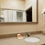 Foto Days Inn And Suites Atoka
