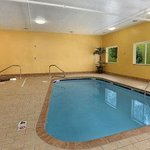 Microtel Inn & Suites by Wyndham Princeton
