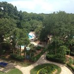 Sawgrass Marriott Golf Resort & Spa resmi