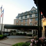 The Hotel Roanoke & Conference Center, a Doubletree by Hilton Hotelの写真
