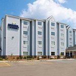 Microtel Inn & Suites by Wyndham Waynesburg Foto