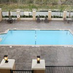 Foto de Hampton Inn & Suites Lake Jackson-Clute