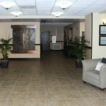 Hampton Inn & Suites Lake Jackson-Clute resmi