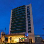 Foto de Holiday Inn Express San Pedro Sula