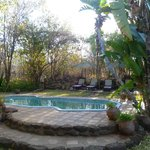 Foto de Taita Falcon Lodge
