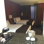 Φωτογραφία: Doubletree by Hilton Hotel St Louis - Chesterfield