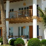 Foto van Hotel Paracas, a Luxury Collection Resort