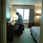 Foto de Marriott Peterborough Hotel
