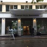 Photo de Comfort Hotel Boersparken