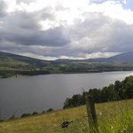 Tummel Valley