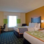 Photo of Fairfield Inn & Suites Montgomery EastChase