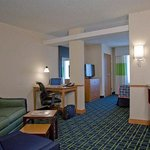 Foto de Fairfield Inn & Suites Montgomery EastChase