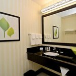 Fairfield Inn & Suites New Bedfordの写真