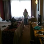 Jurys Inn Sheffield Foto