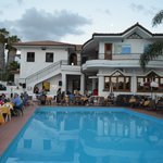 Photo of Hotel Baia del Capo