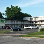 Photo of Fairway Motor Inn