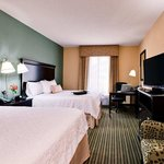 Photo de Hampton Inn & Suites Mahwah