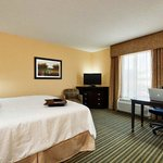 Hampton Inn & Suites Mahwahの写真