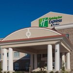 Foto di Holiday Inn Express Hotel & Suites Winona North