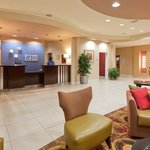 Photo of Holiday Inn Exp