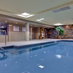 Holiday Inn Express Hotel & Suites Chatham South照片