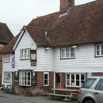 Foto van The Chequers Inn