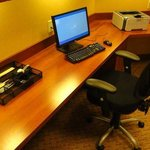 Hampton Inn & Suites Riverside/Corona East Foto