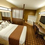 Microtel Inn & Suites by Wyndham Michigan Cityの写真