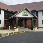 Foto de Holiday Inn Express Colchester