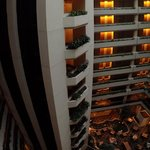 Foto van Embassy Suites Hotel Washington, D.C.