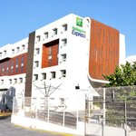 Foto de Holiday Inn Express Guadalajara Uag