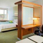 SpringHill Suites by Marriott Macon Foto
