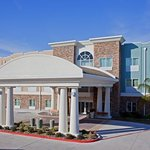 Holiday Inn Express Hotel & Suites Rockport / Bay View Foto