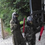 War Games Paint Ball Westport