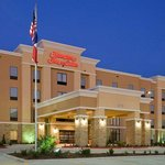 Hampton Inn & Suites New Braunfels Foto