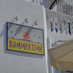 Photo de Summer Time Pension