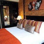 Hotel Indigo London Tower Hill Foto