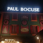 Photo de Paul Bocuse, Auberge du Pont de Collonges