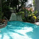 Foto van The Cabana Inn Key West